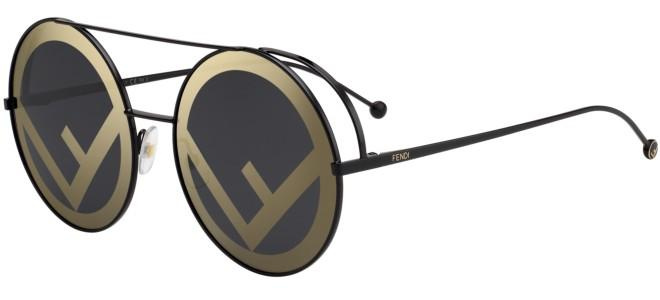 Fendi sunglasses RUN AWAY FF 0285/S