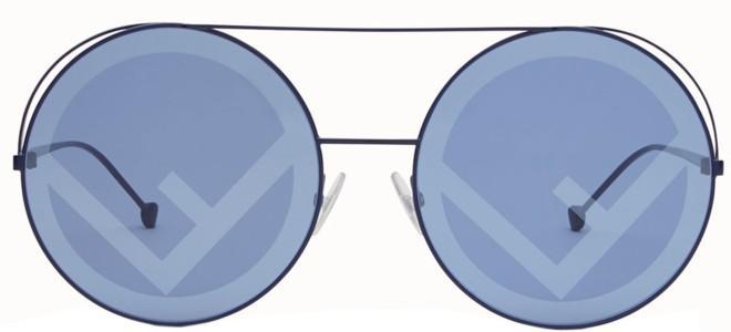 ba0ecb0495008 Otticanet · Óculos de sol · Fendi. Fendi. Fendi RUN AWAY FF 0285 S. Fendi  RUN AWAY FF 0285 S. ‹ ›