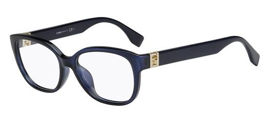 THE FENDISTA ASIAN FIT FF 0068/F