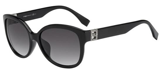 THE FENDISTA ASIAN FIT FF 0069/F/S