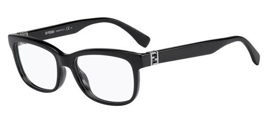 Fendi THE FENDISTA FF 0009