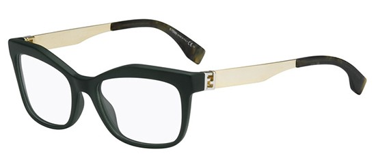 Fendi THE FENDISTA FF 0050