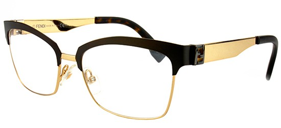 Fendi THE FENDISTA FF 0052