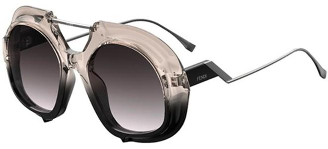 Fendi sunglasses TROPICAL SHINE FF 0316/S
