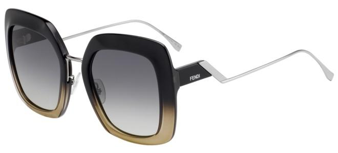 Fendi solbriller TROPICAL SHINE FF 0317/S