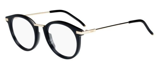 Fendi eyeglasses URBAN FF 0227