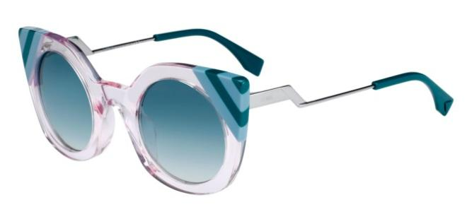 Fendi solbriller WAVES FF 0240/S