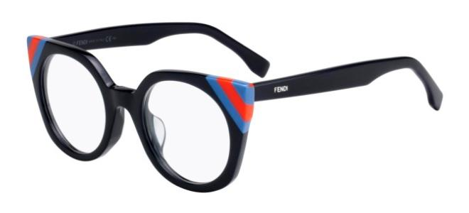 Fendi eyeglasses WAVES FF 0246