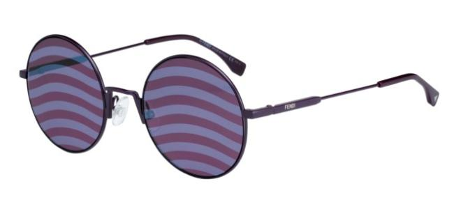 Fendi zonnebrillen WAVES FF 0248/S