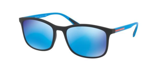 Prada Linea Rossa sunglasses PRADA LINEA ROSSA CLEAN TEMPLES SPS 01TS