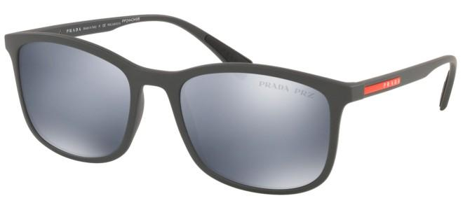 Prada Linea Rossa solbriller PRADA LINEA ROSSA CLEAN TEMPLES SPS 01TS