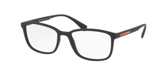 Prada Linea Rossa eyeglasses PRADA LINEA ROSSA CLEAN TEMPLES VPS 04IV