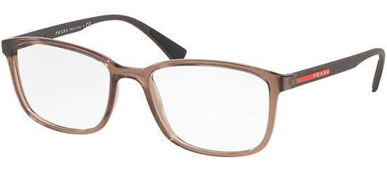 PRADA LINEA ROSSA CLEAN TEMPLES VPS  04IV