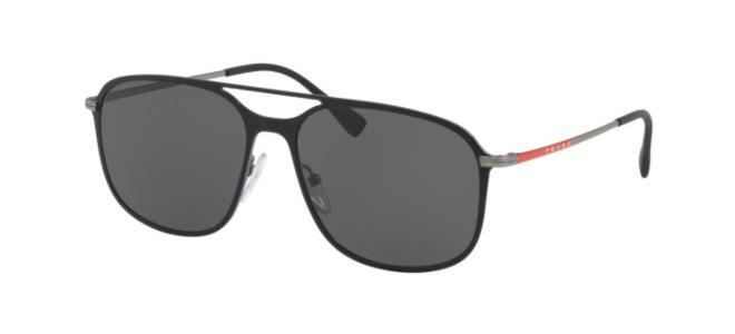 Prada Linea Rossa zonnebrillen PRADA LINEA ROSSA CONSTELLATION EVOLUTION SPS 53TS