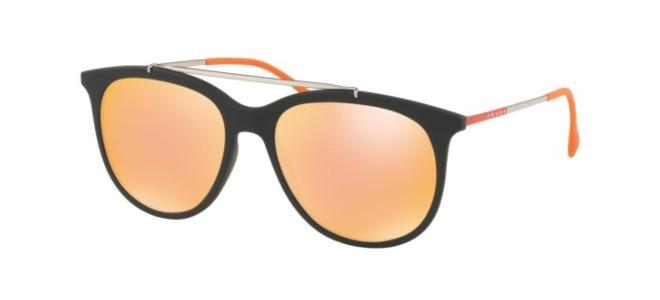 Prada Linea Rossa solbriller PRADA LINEA ROSSA CORE SPS 02TS