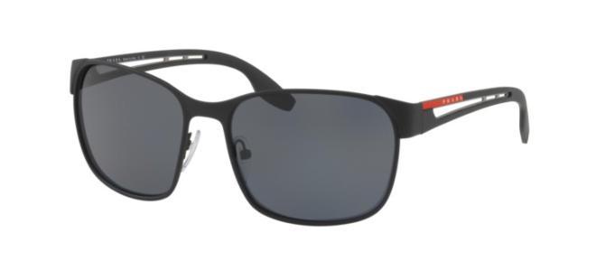 Prada Linea Rossa solbriller PRADA LINEA ROSSA CORE SPS 52TS