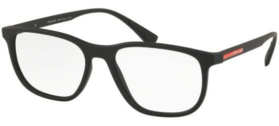 Prada Linea Rossa eyeglasses PRADA LINEA ROSSA LOGO VPS 05L