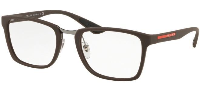 Prada Linea Rossa eyeglasses PRADA LINEA ROSSA SPECIAL PROJECT 2018 VPS 06L