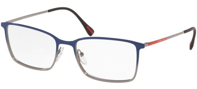 Prada Linea Rossa eyeglasses PRADA LINEA ROSSA SPECTRUM EVOLUTION VPS 51L