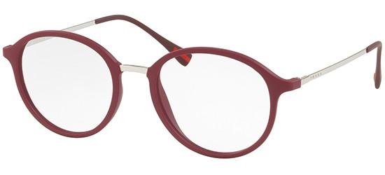 Prada Linea Rossa eyeglasses PRADA LINEA ROSSA SPECTRUM VPS 01IV