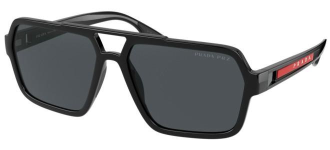Prada Linea Rossa solbriller PRADA LINEA ROSSA SPS 01X