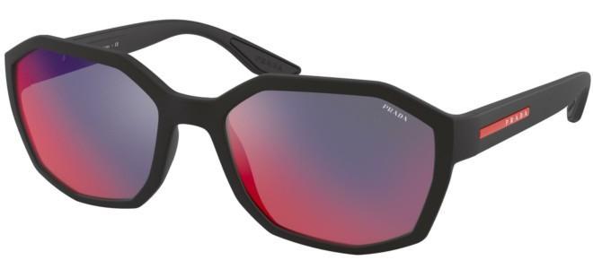 Prada Linea Rossa solbriller PRADA LINEA ROSSA SPS 02V