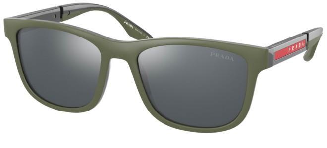 Prada Linea Rossa solbriller PRADA LINEA ROSSA SPS 04X