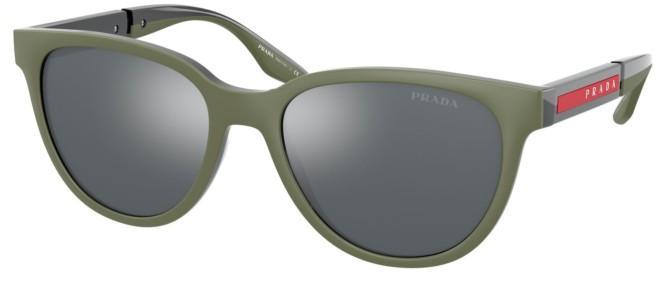 Prada Linea Rossa solbriller PRADA LINEA ROSSA SPS 05X