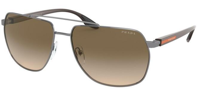 Prada Linea Rossa solbriller PRADA LINEA ROSSA SPS 55V