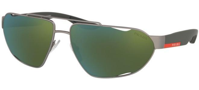 Prada Linea Rossa solbriller PRADA LINEA ROSSA SPS 56U