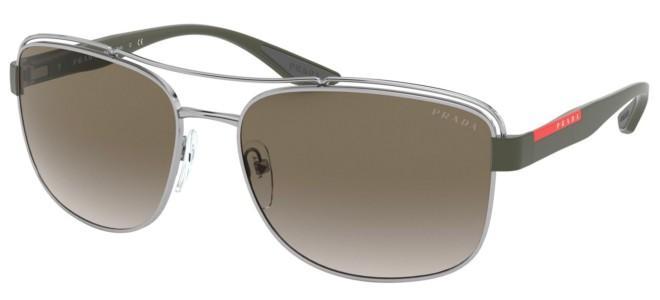 Prada Linea Rossa solbriller PRADA LINEA ROSSA SPS 57V