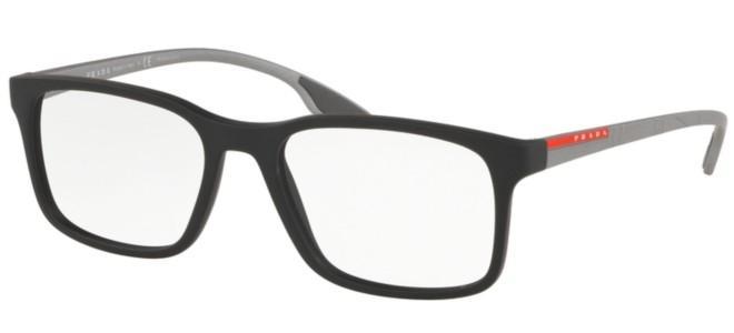 Prada Linea Rossa eyeglasses PRADA LINEA ROSSA STUBB VPS 01LV