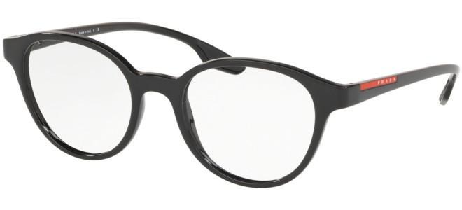 Prada Linea Rossa eyeglasses PRADA LINEA ROSSA VPS 01M