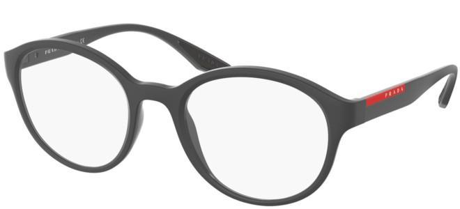 Prada Linea Rossa eyeglasses PRADA LINEA ROSSA VPS 01N