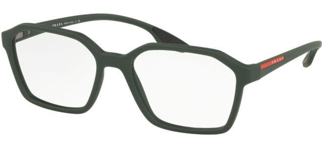 Prada Linea Rossa eyeglasses PRADA LINEA ROSSA VPS 02M