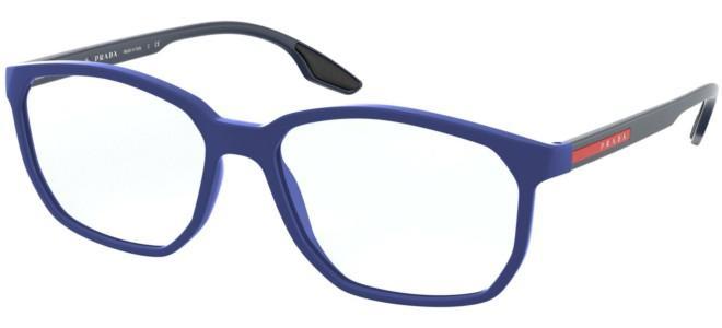 Prada Linea Rossa eyeglasses PRADA LINEA ROSSA VPS 03M
