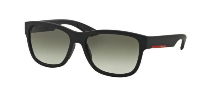 Prada Linea Rossa solbriller PRADA SPORT SPS 03QS