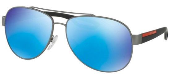 531ef27f60ee3 Prada Linea Rossa Prada Sport Sps 55qs men Sunglasses online sale