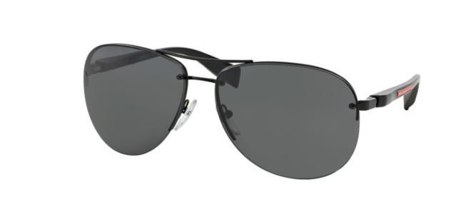 Prada Linea Rossa solbriller PRADA SPORT SPS 56MS