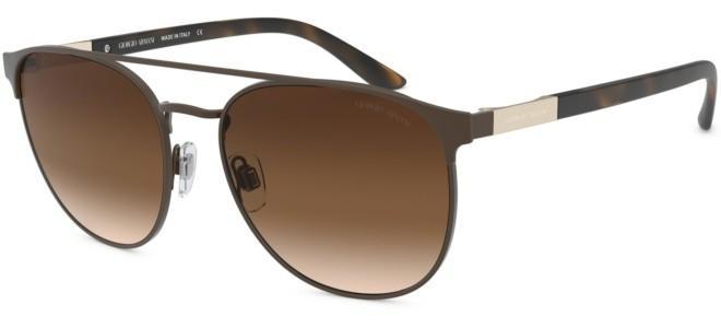Giorgio Armani solbriller AR 6083