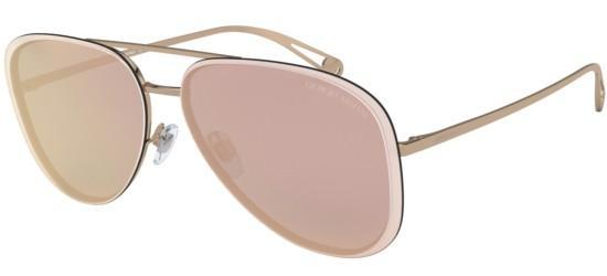Giorgio Armani solbriller AR 6084