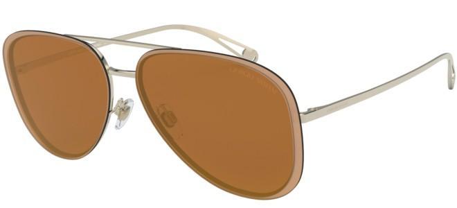 Giorgio Armani sunglasses AR 6084