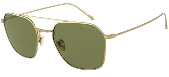 Giorgio Armani solbriller AR 6095T