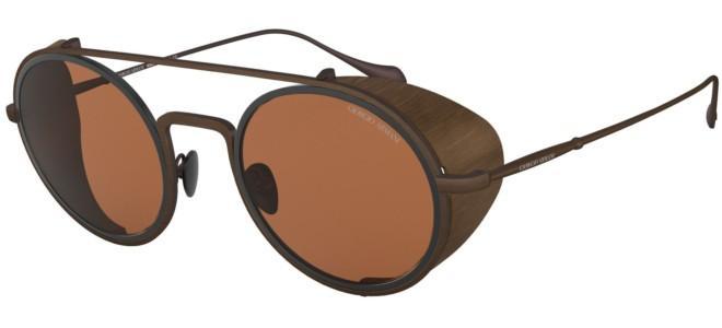 Giorgio Armani solbriller AR 6098