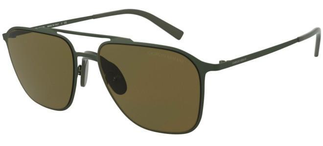 Giorgio Armani sunglasses AR 6110
