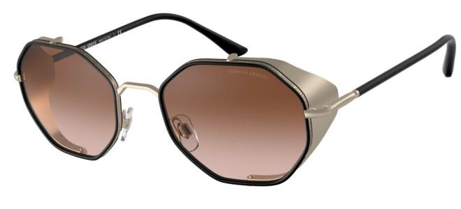 Giorgio Armani solbriller AR 6112JM