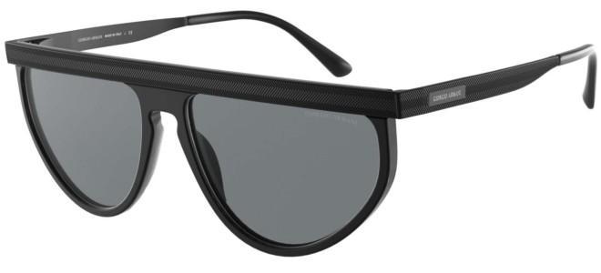 Giorgio Armani sunglasses AR 6117