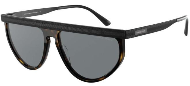 Giorgio Armani solbriller AR 6117