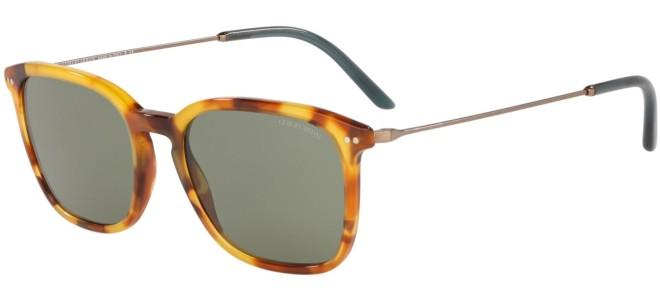 Giorgio Armani solbriller AR 8111