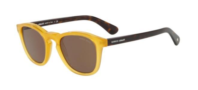 Giorgio Armani solbriller AR 8112